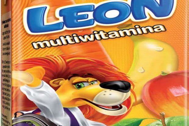 Leon Multiwitamina od Hortexu
