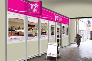 Sieć drogerii Koliber otworzy w tym roku 20 nowych sklepów