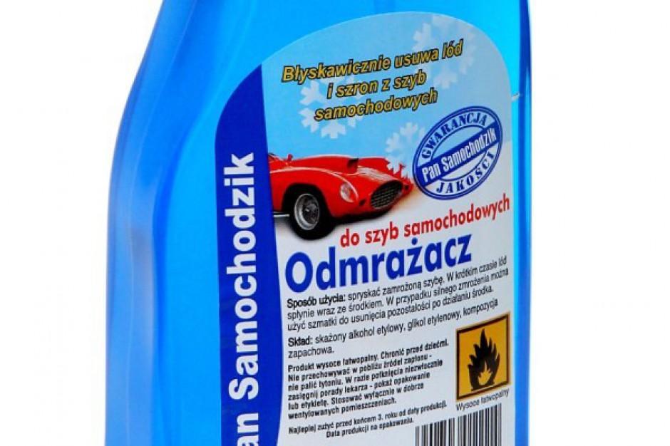 Nowe produkty z serii Pan Samochodzik