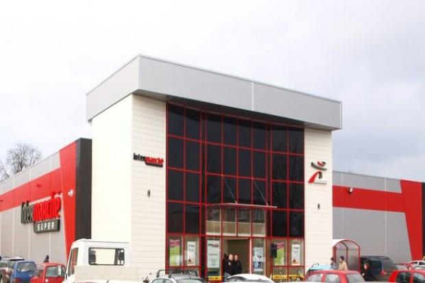 Przychody supermarketów Intermarche wzrosły o 11 proc.