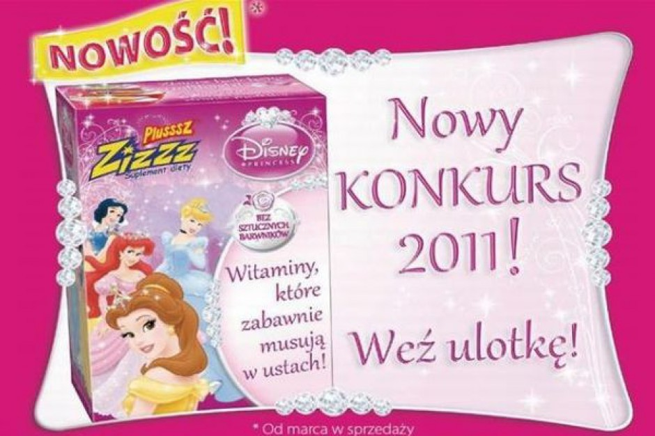 Rusza kampania i konkurs Plusssz Zizzz