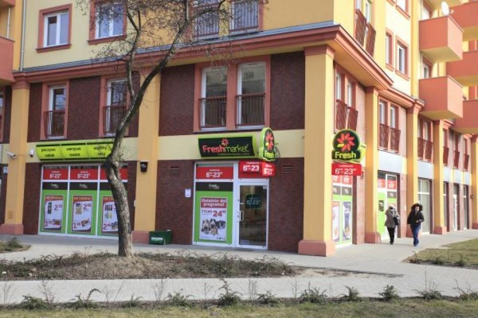 Żabka otworzyła we Wrocławiu pięć Freshmarketów