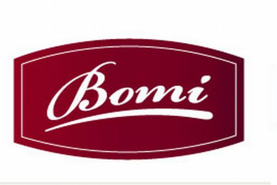 Bomi: przejęcia w dystrybucji dotyczą firm o obrotach 100-200 mln zł rocznie