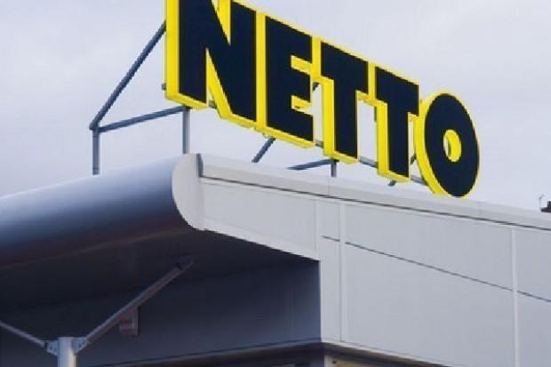 Netto chce mieć w Polsce ponad 400 sklepów