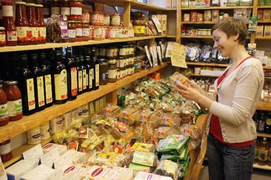 Żółty Cesarz otworzy supermarket ekologiczny na warszawskim Ursynowie