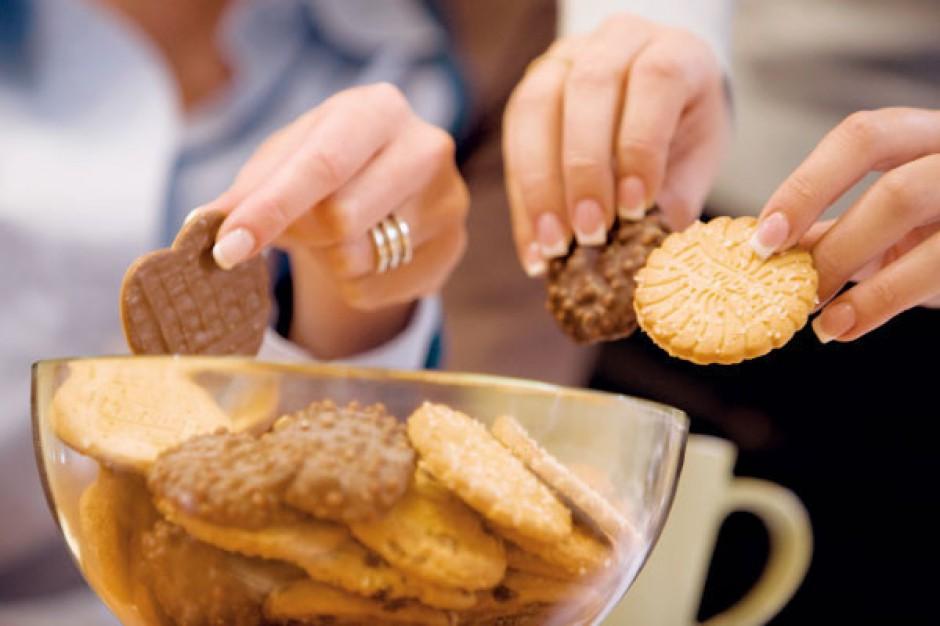 Przez wyższy VAT spada sprzedaż ciastek