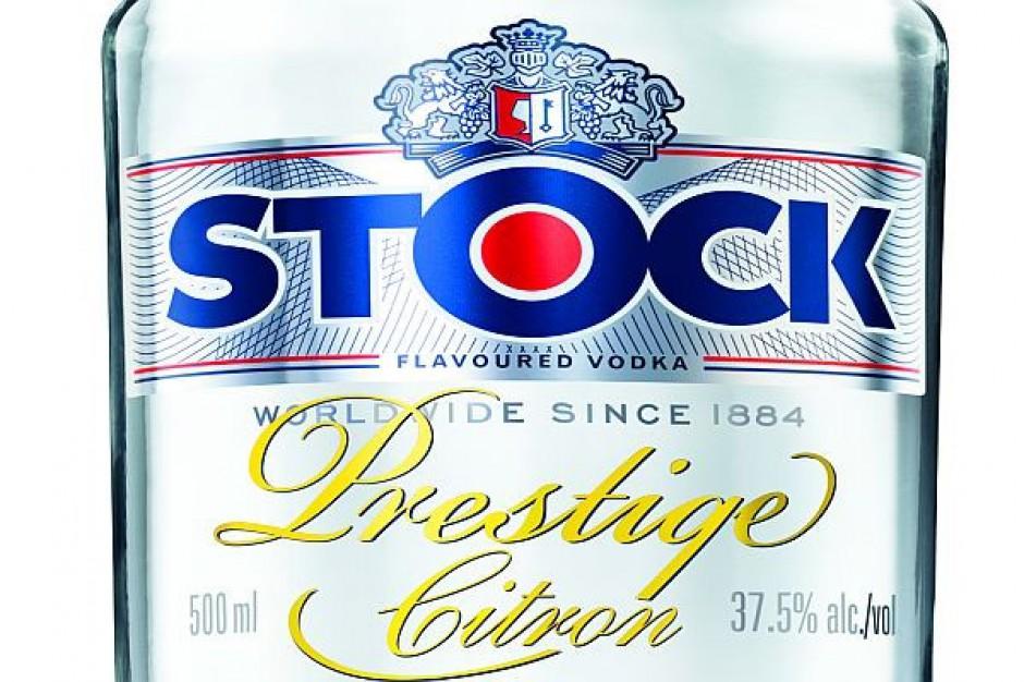 Nowe warianty smakowe Stock Prestige