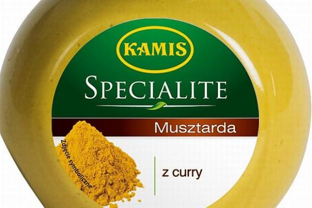 Musztardy Specialite KAMIS