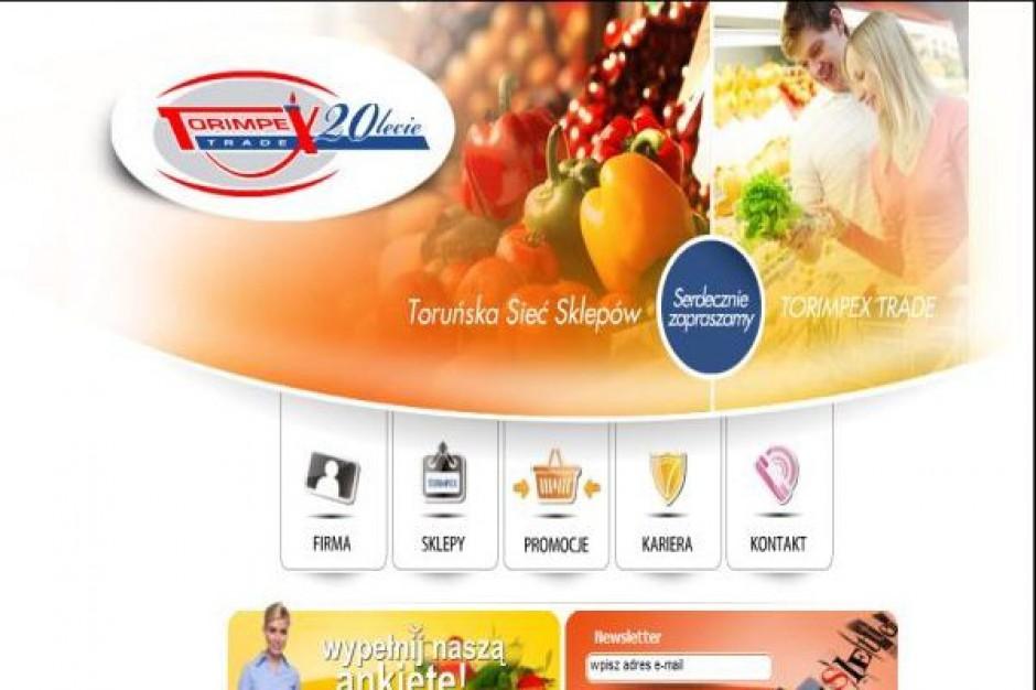 Prezes Torimpex Trade: w Toruniu nie ma miejsca dla tradycyjnego handlu