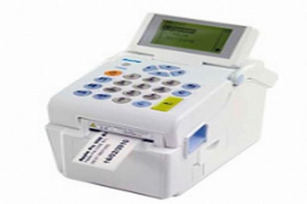 Drukarka etykiet SATO TH2 z funkcją oznaczania obniżek cen