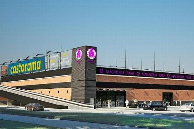 CH Magnolia zostanie rozbudowane za 45 mln zł