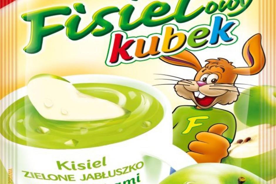 Nowe smaki Fisielowego Kubka