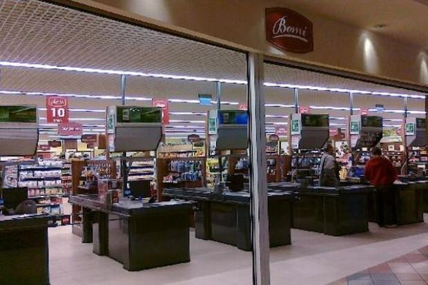 Deloitte: Delikatesy i supermarkety muszą postawić na nowe rozwiązania