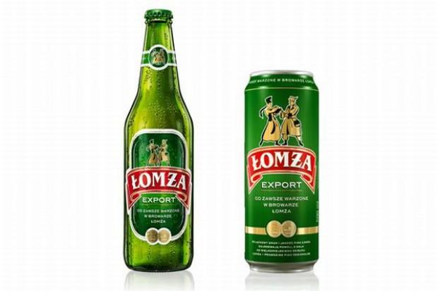 W telewizji rusza kolejna odsłona promocji piwa Łomża