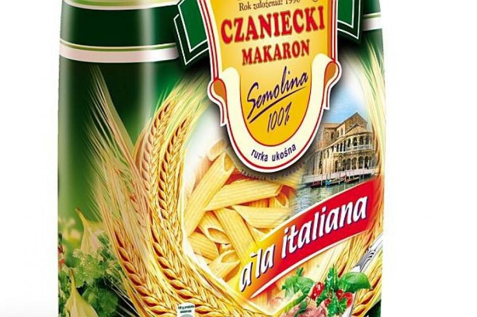 Nowe makarony w ofercie Czarneckich