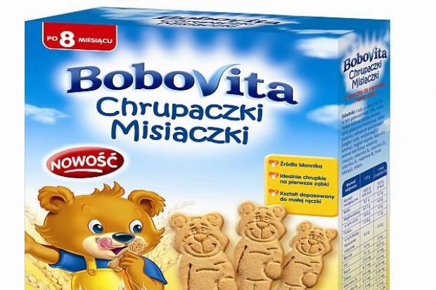 Chrupaczki Misiaczki i Zwierzaczki od Bobovity