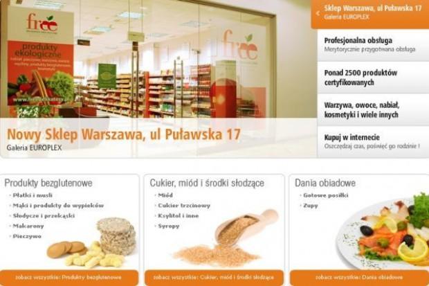 Inwestycja we franczyzowy lokal Delikatesów Free to 90 tys. zł