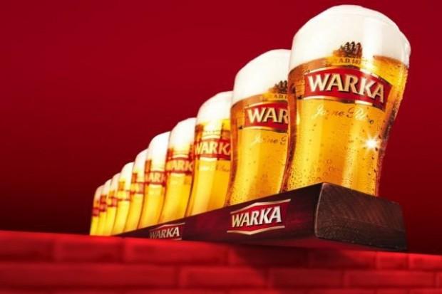Rusza piłkarska kampania Warki