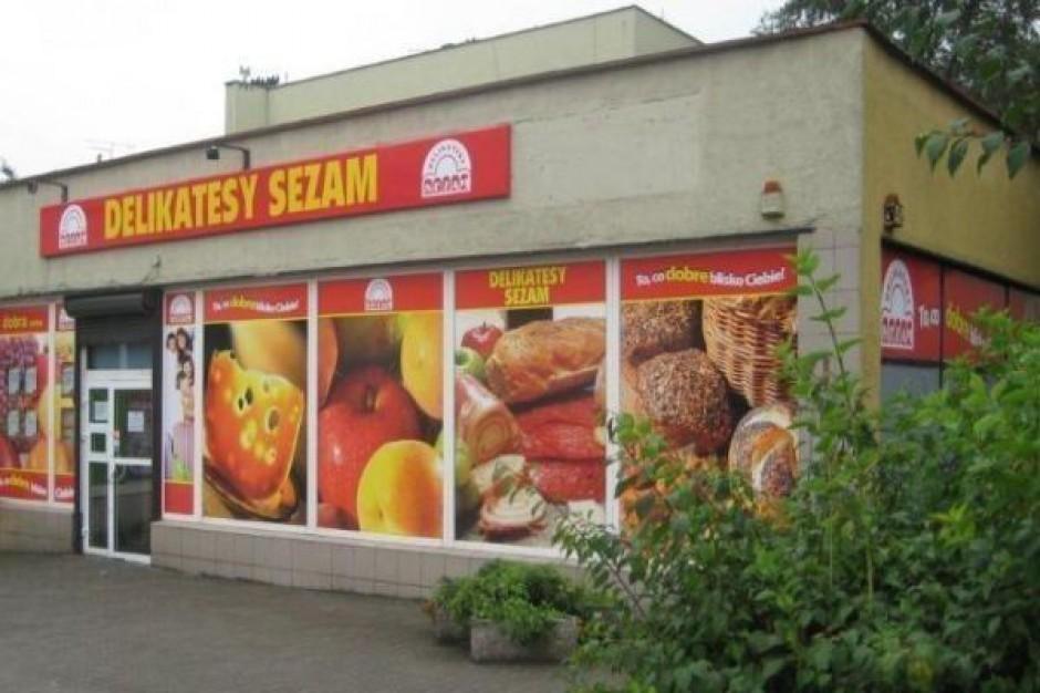 Sieć Delikatesy Sezam opracowała i wdraża projekt tzw. Szkoły Sprzedawców Delikatesów Sezam
