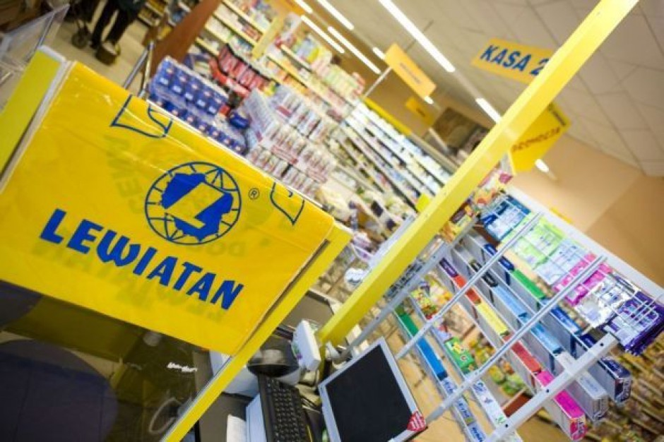 W 2010 r. Lewiatan usunął z sieci 300 sklepów
