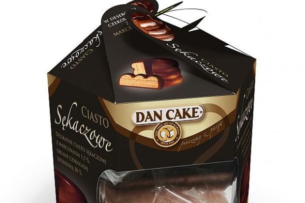 Sękacz w ofercie Dan Cake