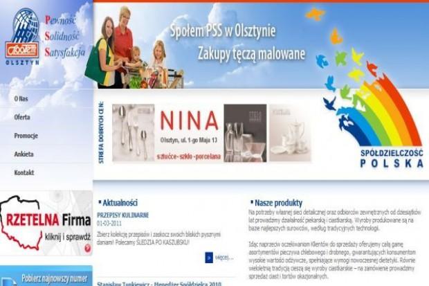 Prezes Społem Olsztyn: na gazetce reklamowej zarabiamy 500 tys. zł rocznie