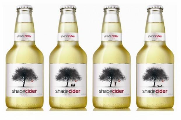 Shade Cider od Browarów Regionalnych Łomża