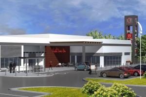 JWK zbuduje 11 Alfa Marketów