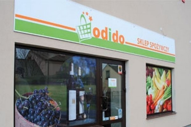 W ciągu miesiąca sieć Odido podwoiła liczbę sklepów