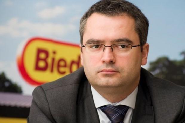 Pracownicy Biedronki będą zarabiali minimum 1800 zł brutto