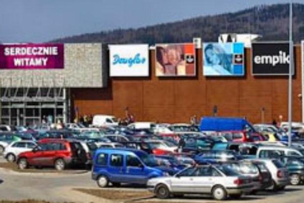 Rank Progress sprzeda spółce Zizia dwa kłodzkie centra handlowe za 39,6 mln euro