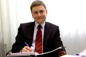 Marek Wesołowski dyrektorem zarządzającym sieci Stokrotka