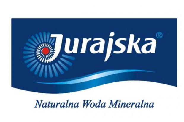 Kolejna odsłona kampanii wody Jurajskiej
