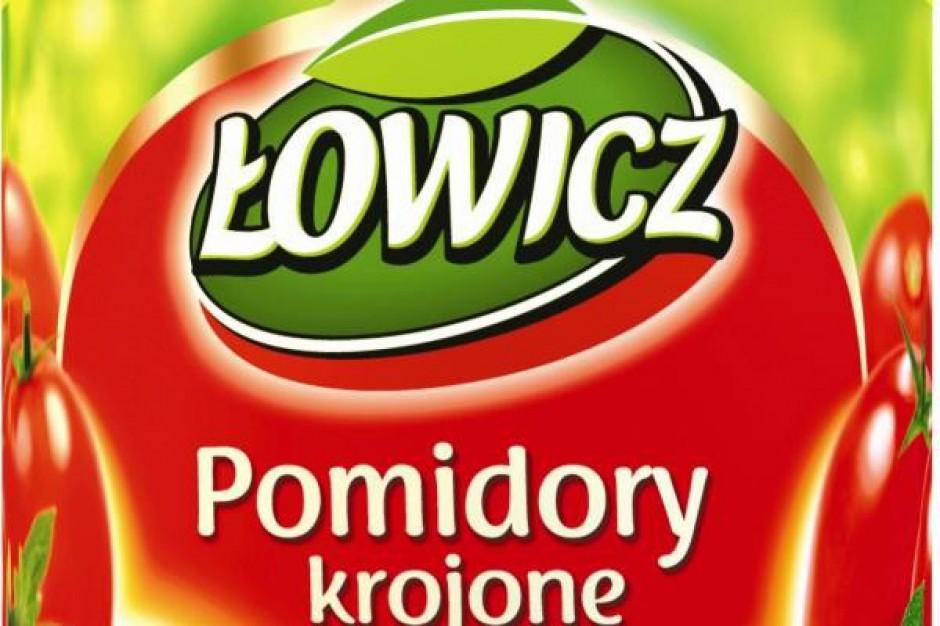 Trzy nowe produkty marki Łowicz