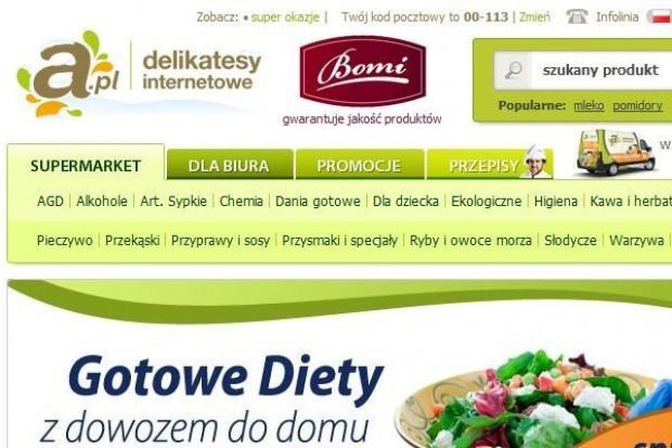 A.pl pozyska z NewConnect środki na kolejne e-sklepy