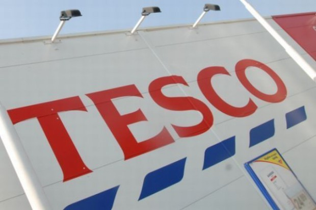 Tesco w Europie zwiększyło sprzedaż o 5,6 proc.