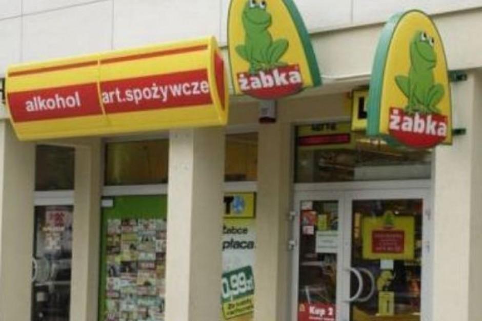 Żabka zapłaci 1,5 mln zł kary, sąd podtrzymał decyzję UOKiK