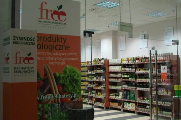 Produkty ekologiczne zawsze będą droższe od konwencjonalnych