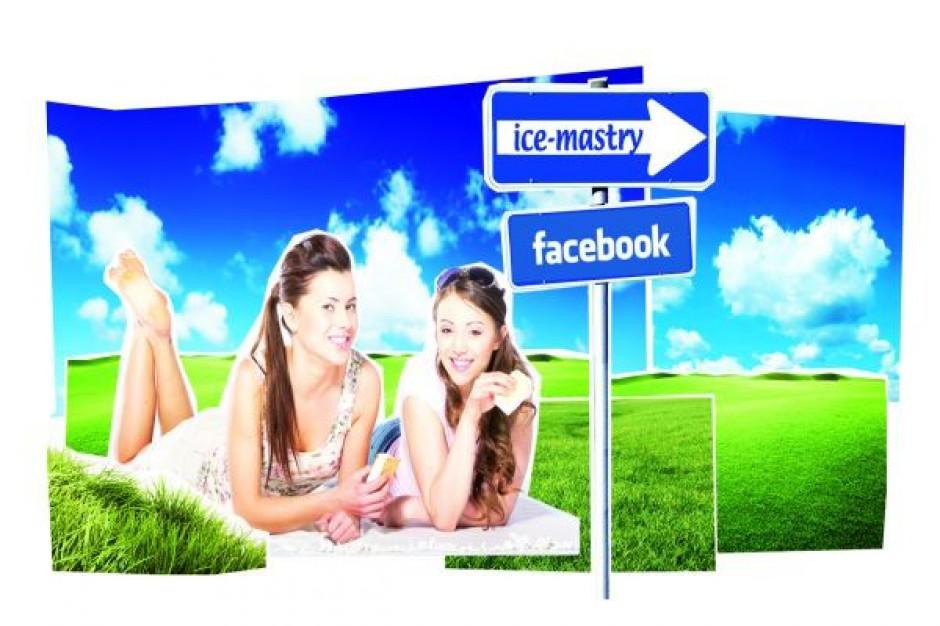Ice-Mastry promują się w internecie