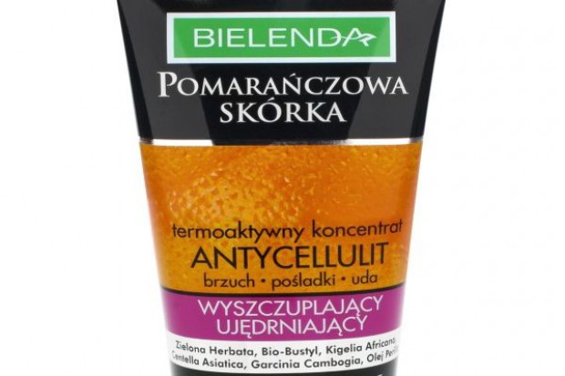 Seria Pomarańczowa Skórka od Bielendy
