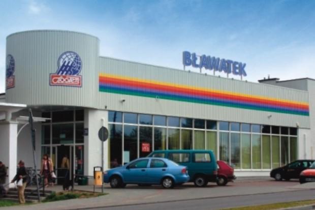 Prezes Społem Olsztyn: supermarkety generują 70 proc. obrotu Spółdzielni