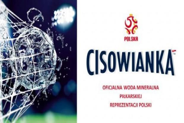 W telewizji i outdoorze ruszyła kampania reklamowa Cisowianki