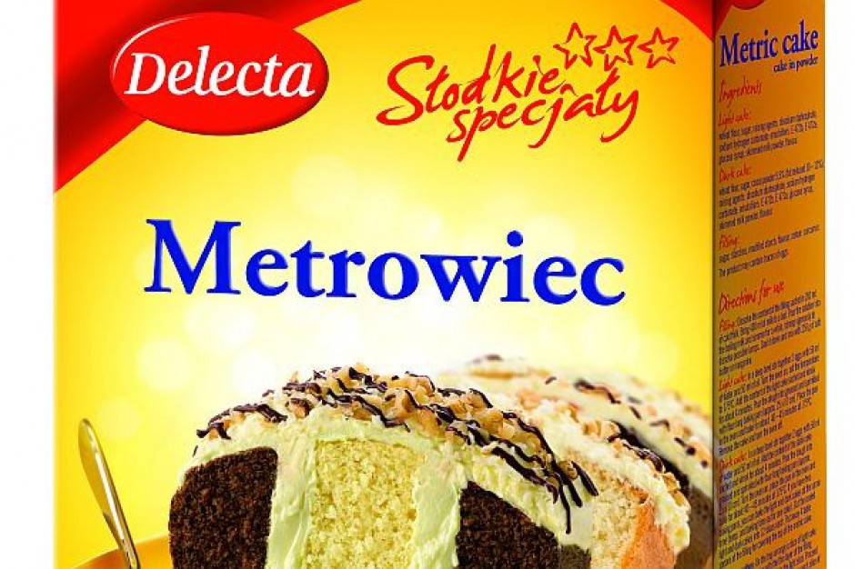 Metrowiec od Delecty