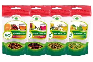 BioAvena wprowadziła do oferty herbatki owocowe