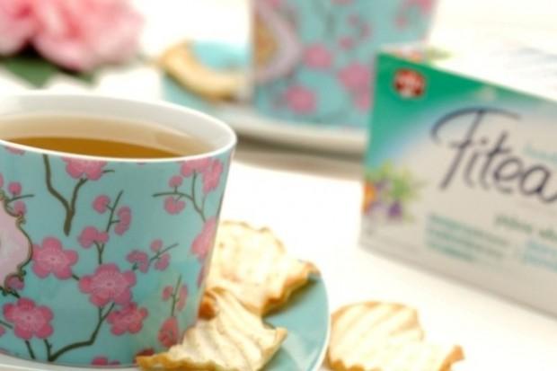 Nowa herbata w ofercie Posti - Fitea Beauty