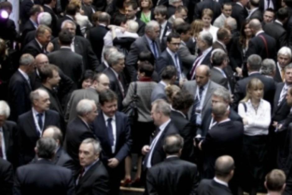 1. dzień III Europejskiego Kongresu Gospodarczego w Katowicach za nami