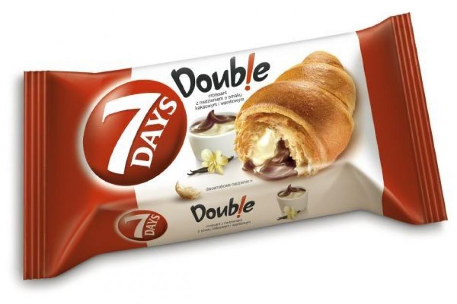 Doub!e 7Days reklamowane w telewizji i internecie