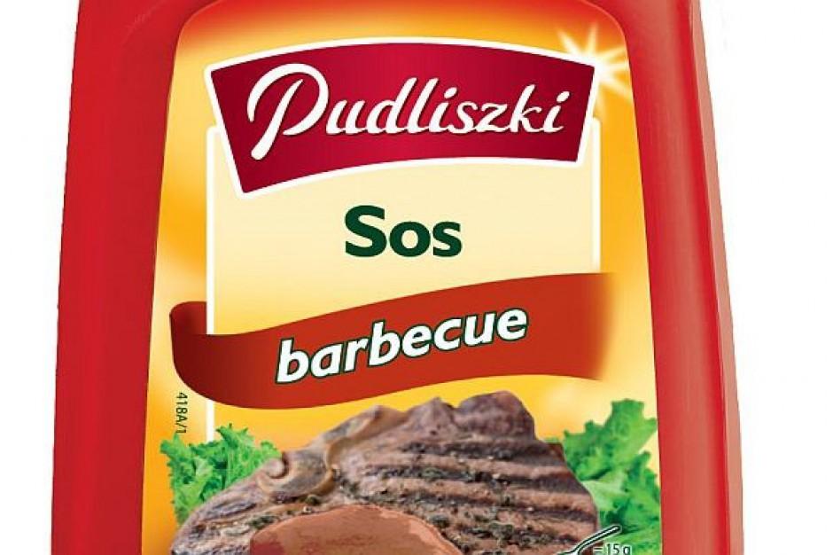 Pudliszki wprowadzają na lato sos barbecue