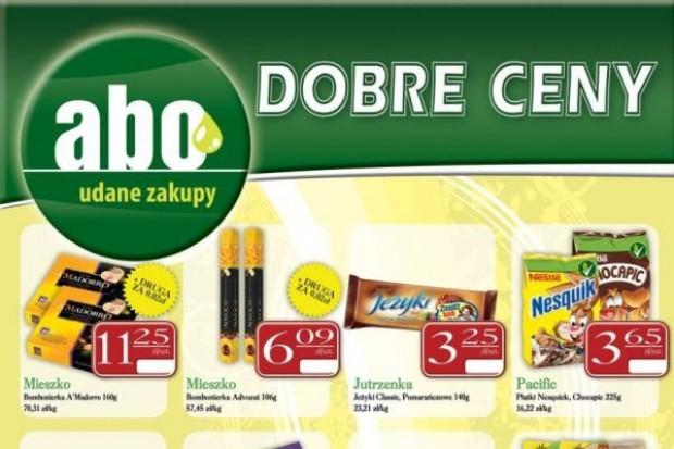 Abo-udane zakupy: nasz cel to przyłączanie jak największej liczby sklepów