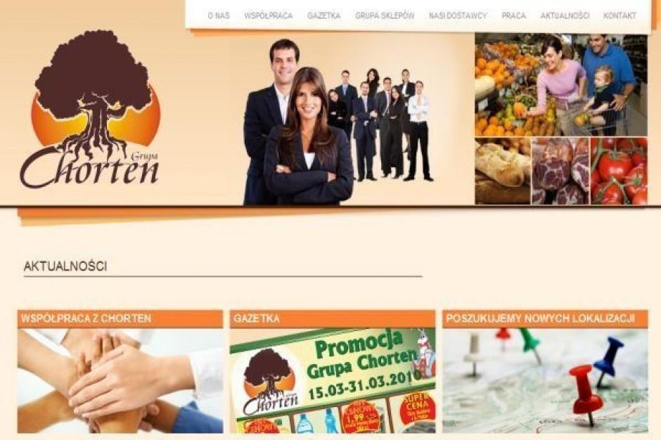 20 nowych sklepów w Grupie Chorten